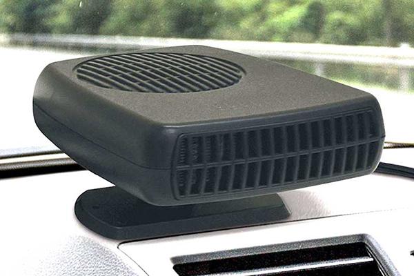 Охладимся в авто