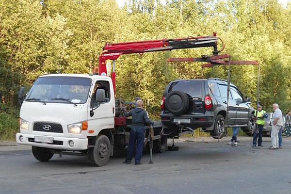 цены на услуги эвакуатора в Бескудниково