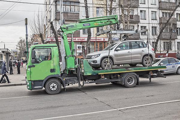Цены на перевозку эвакуатора в Текстильщики