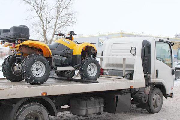 Цены на перевозку эвакуатора Зеленограде