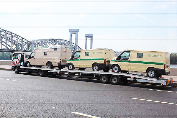 цены на перевозку эвакуатором во Фрязино