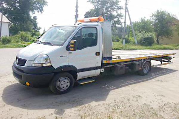 Цены на перевозку эвакуатора в Коньково
