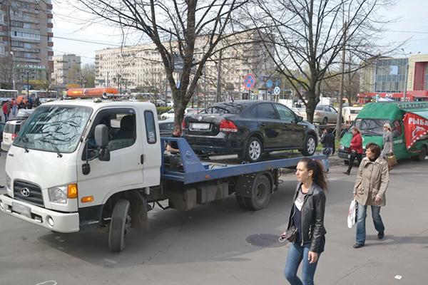 Наши цены на перевозку эвакуатором в Видном: