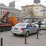 Способы избежания незаконной эвакуации автомобиля