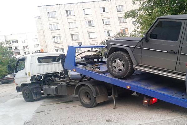 Цены на перевозку эвакуатор Троицк