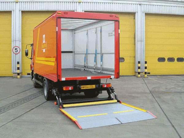 Грузоперевозки грузовых автомобилей