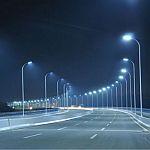 Улучшение освещенности автодорог при движении