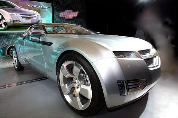 автомобиль нового века